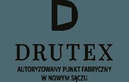 logo firmy drutex