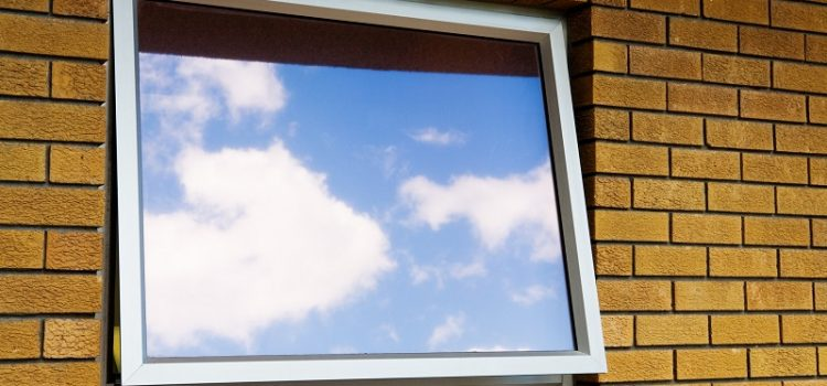 Okna aluminiowe. Wydatek wart rozważenia?
